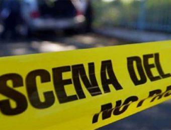 Se registra asesinato en Yauco
