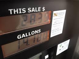 DACO dice gasolina está entre 45 y 54 centavos y emite 18 multas por congelación precios