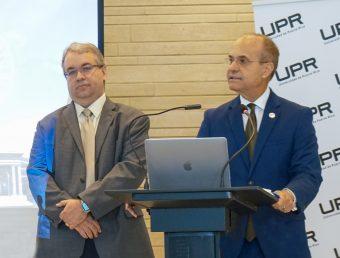 Constituido el comité de búsqueda para la selección de un presidente interino para la Universidad de Puerto Rico