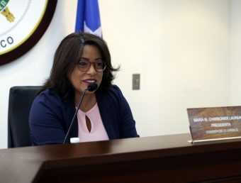 """""""Tata"""" Charbonier investigará al Departamento de Justicia tras declaraciones de Víctimas de Delito"""