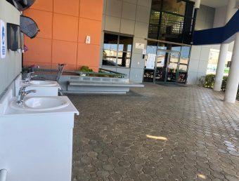 SBS Puerto Rico cierra temporalmente sus oficinas