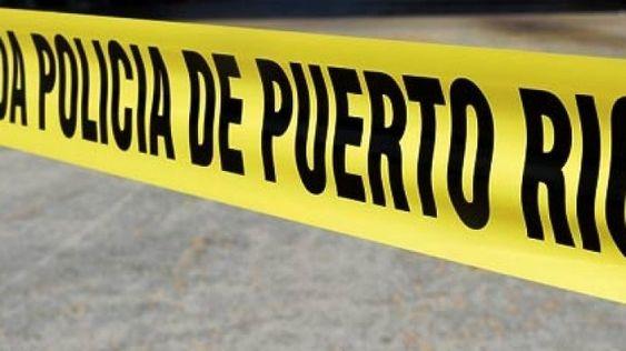 Asesinato y menor herida de bala en Manatí