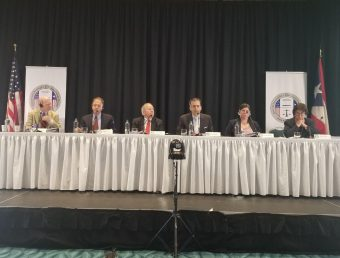 JCF certifica el Plan Fiscal 2020 del Gobierno de Puerto Rico