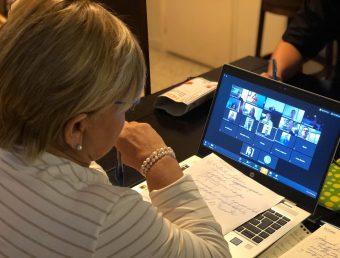 Alcaldesa favorece apertura en fases de la economía en Ponce