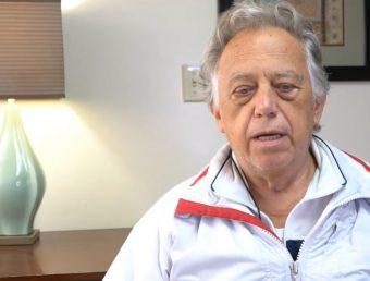 Esposo de primera víctima fatal de Coronavirus en Puerto Rico pide que los puertorriqueños se mantengan en sus casas
