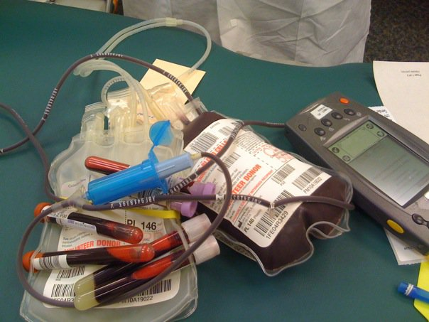 Banco de Sangre de Puerto Rico busca más donantes de sangre y plaquetas