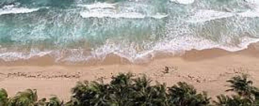 Encuentran cadáver en área de la playa en Isla Verde