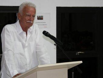 Federación de Béisbol lamenta fallecimiento de Jaime 'El Látigo' Córdova