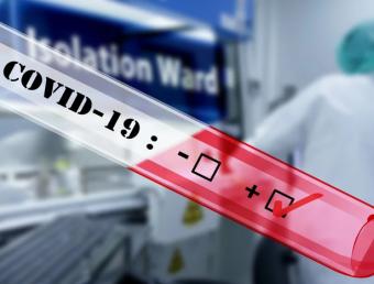 Se elevan a 8 las muertes por COVID-19 y contagiados superan los 200