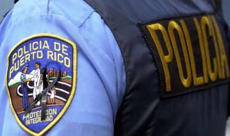 Disparan contra cuartel de la Policía en Arroyo