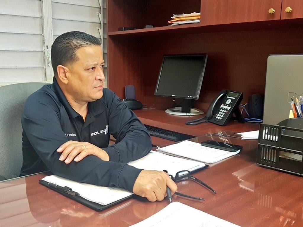 Aviso: Negociado de la Policía actualiza datos sobre COVID-19