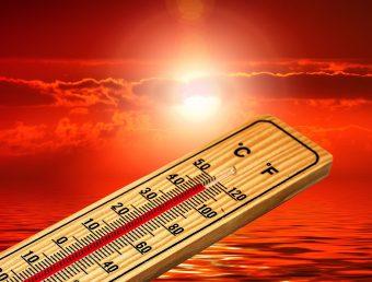 Emergencias Médicas orienta sobre altas temperaturas