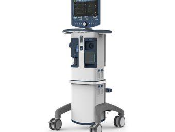 Medtronic libera especificaciones de diseño de ventilador mecánico para aumentarla producción de estos dispositivos