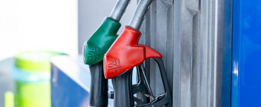 Estaciones de gasolina podrían dejar de operar desde el jueves (Documento)