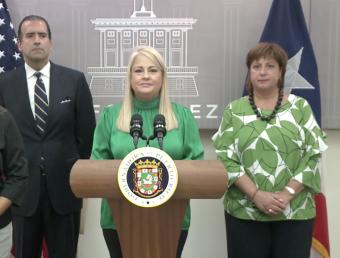 Gobernadora anuncia nuevos beneficios por Incapacidad para la Policía de Puerto Rico