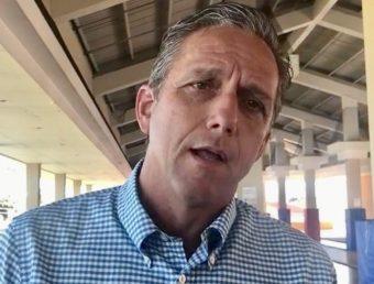 Alcalde de Coamo pide que se incentive con $1,000 millones el sector industrial en el sur
