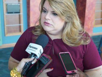 Comisionada residente supera en recaudos a los demás candidatos
