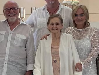 Fallece Barbara Ann Dorsey Mendoza, madre de Alfred Herger Dorsey