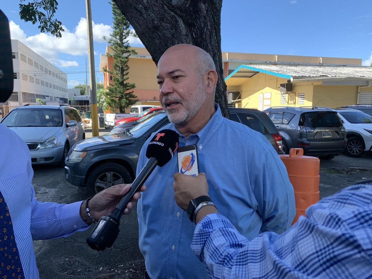 Sin los votos para ser confirmado designado contralor de Puerto Rico, según presidente cameral