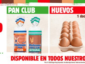 Panaderos se oponen a que vendan leche, huevos y pan en restaurantes de comida rápida