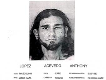 Acusan por toque de queda y escalamiento a un deambulante en Mayagüez