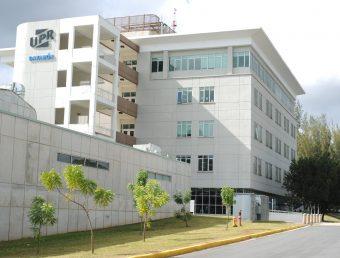 Demolerán edificio 400 UPR Bayamón para remodelación