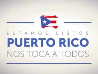 """Movimiento """"Puerto Rico nos toca a todos"""" cursa carta a gobernadora (documento)"""