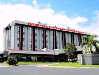 Hospitales HIMA•San Pablo anuncia cesantías por COVID-19