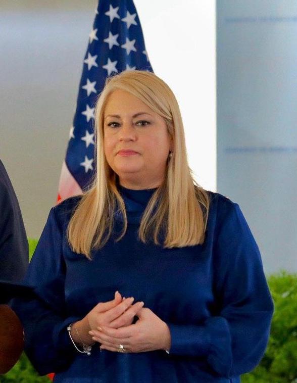 Gobernadora autoriza visitas a cementerios por el Día de la Recordación