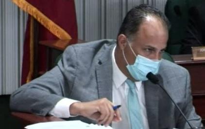 Comisión cameral de Salud radica informe con nuevos referidos por irregularidadesy violación de leyes y reglamentos en la compra de pruebas COVID-19 (Documento)