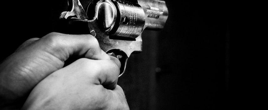 Herido de bala en Levittown