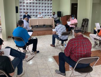 Acuerdan plan de acción para torneo Doble A en emergencia COVID-19
