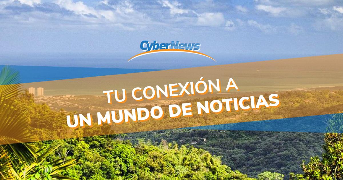 CyberNews - tu conexión a un mundo de noticias...