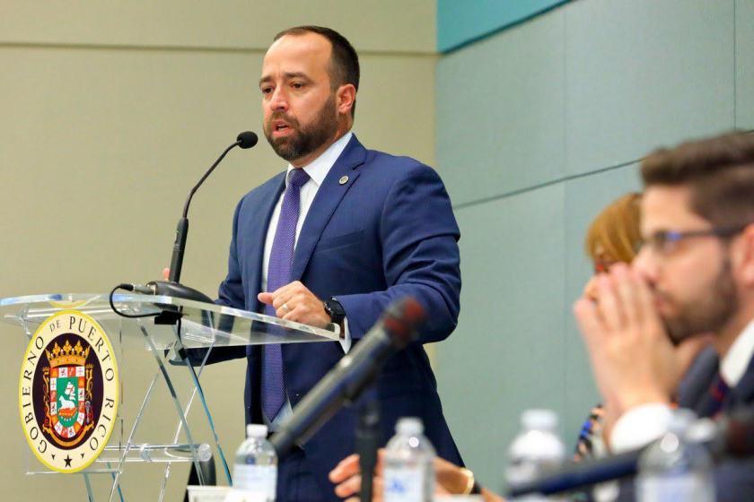 AAFAF inicia proceso de solicitud de estímulo económico para municipios