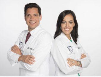 Pareja de médicos boricuas abren centro especializado en hematología y oncología en Canóvanas