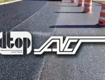 Aviso: DTOP trabajos en la PR-1 el lunes 31 de mayo