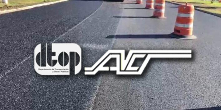 Aviso: Anuncian cierre de carretera PR-189 debajo de PR-30entre Gurabo y Caguas