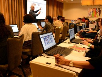 Inician desarrollo y refuerzo de competencias digitales de los docentes del sistema público