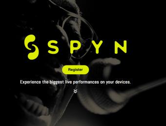 Lanzan plataforma para conciertos virtuales