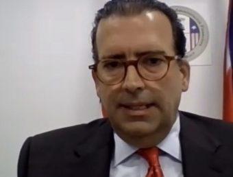 JCF le dice al Gobierno de Puerto Rico que no hay más tiempo que perder (Añade dato/Sonido)