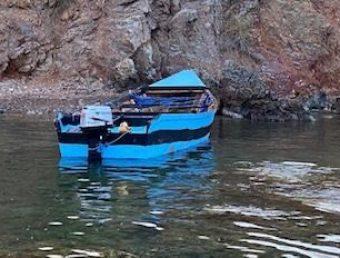 Detienen a 15 indocumentados dominicanos por Cabo Rojo
