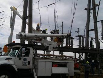 FEMA asegura que AEE no ha solicitado fondos para los proyectos de la transformación del sistema eléctrico del país