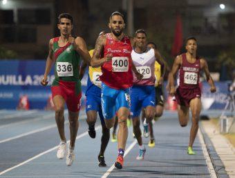 COPUR presenta plan de reactivación deportiva de alto rendimiento