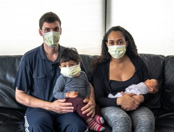 Presenta hallazgos del estudio sobre el impacto del COVID19 en la niñez puertorriqueña