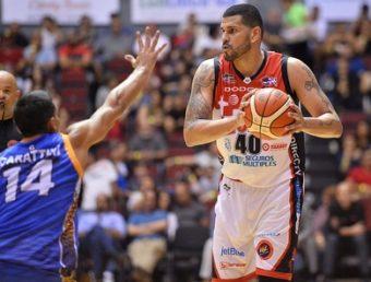 FBPUR ordena al BSN a detener su torneo durante la ventana en cumplimiento con FIBA