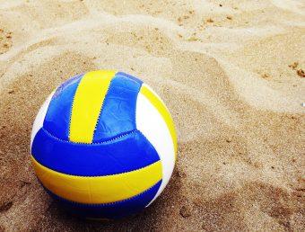 Listo protocolo de seguridad para prácticas de voleibol de playa (documento)