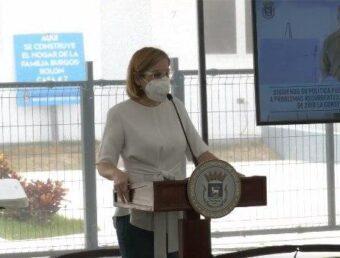 Alcaldesa de San Juan anuncia pruebas de Covid-19 para residentes del Viejo San Juan
