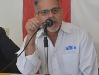 La factura de electricidad volverá a subir a causa del contrato con Luma Energy afirma el líder de la UTIER