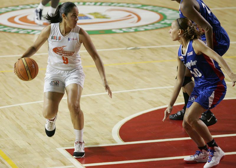 Baloncesto Superior Nacional Femenino aprueba una posible expansión de equipos