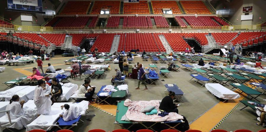 Alcaldes asociados señalan falta de protocolo para administrar refugios ante la realidad del Covid-19